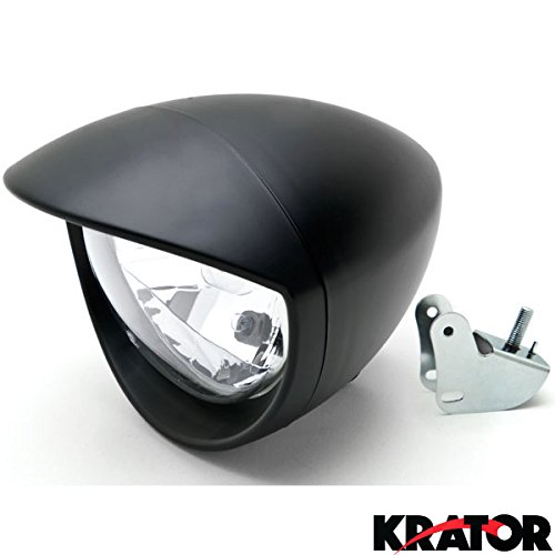 motorcycle headlight assembly - 3