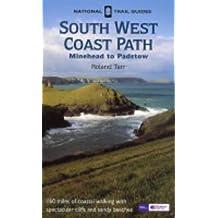 South West Coastal Path: Minehead to Padstow