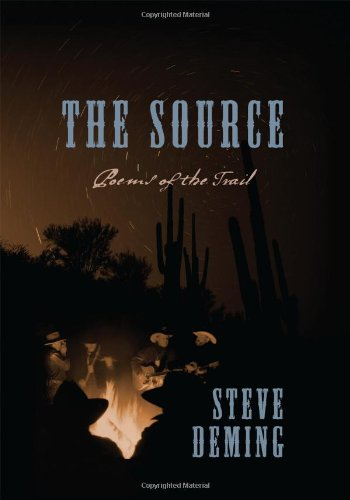 The Source: Poems of the Trail ebook