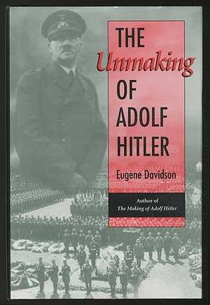 Mind Of Adolf Hitler