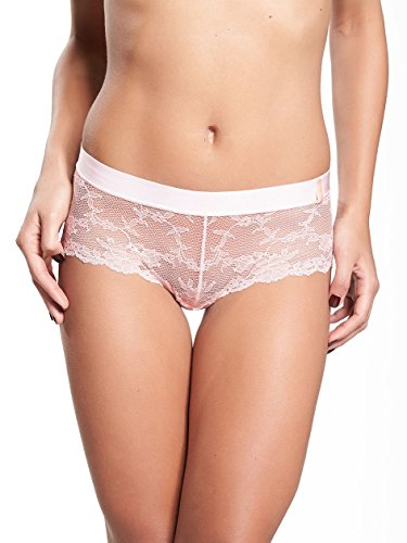 Chantelle Everyday Lace Hipster, S, Blushing Pink