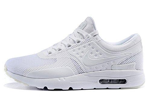 sports shoes 2451e a9de6 Nike Air Max Zero QS Womens Running Shoes (USA 8.5) (UK 6) (EU 40)  Amazon.co.uk Shoes  Bags