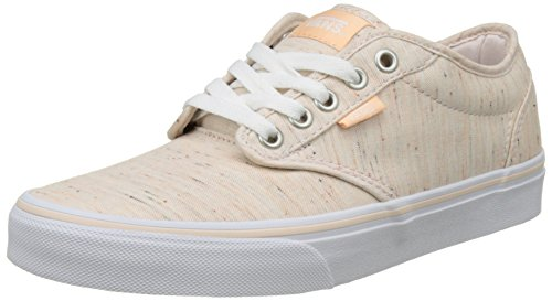 Top Wm Sneakers Pink Peach Speckle Pink Low Women's Atwood Vans CqFI6