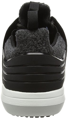 Creative Recreation Deross Sneakers in Charcoal Charcoal