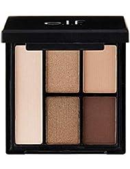 e.l.f. Clay Eyeshadow, Necessary Nudes, 0.56 Ounce