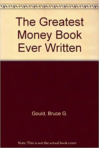 Book The Greatest Money Book Ever Written