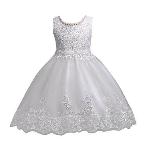 Vestido formal de nina