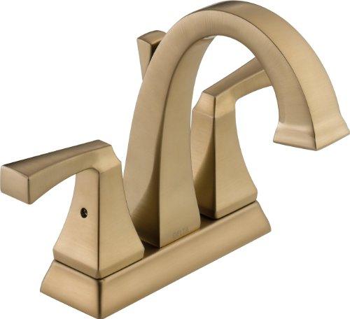 delta dryden single handle faucet - 3