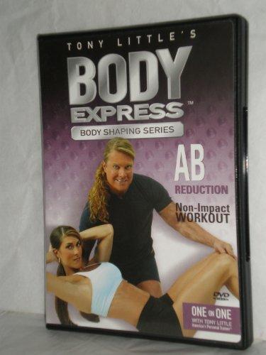 Tony Little's Body Express - AB