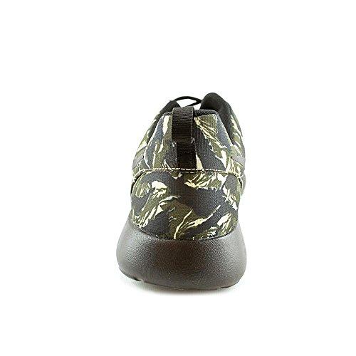 One Bone Print white Homme Khaki Nike Roshe De black Chaussures Course wq4HRa