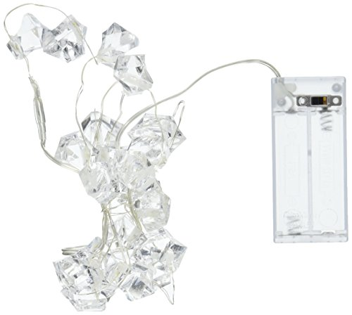 40% Silver Gem - The Gerson Company 93377 40