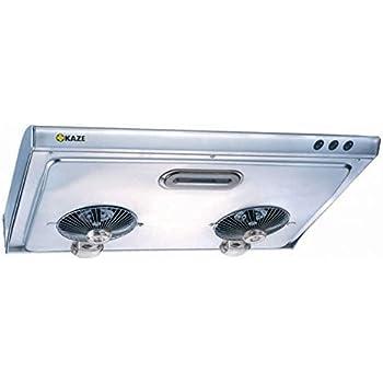 Amazon Com Kaze Appliance Vc K202ss36 Ultra Slim Profile