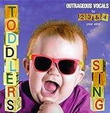 : Toddlers Sing
