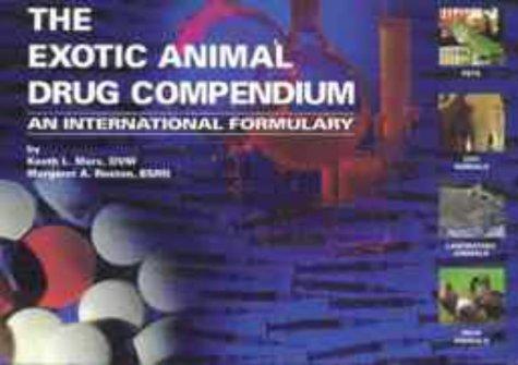 The Exotic Animal Drug Compendium