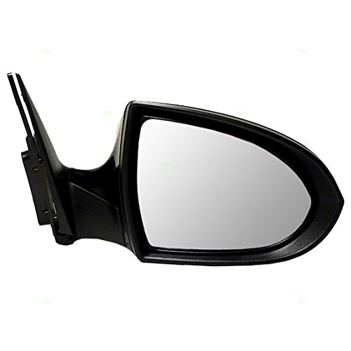 (Passengers Power Side View Mirror Heated Signal Replacement for Kia SUV 876203W570)