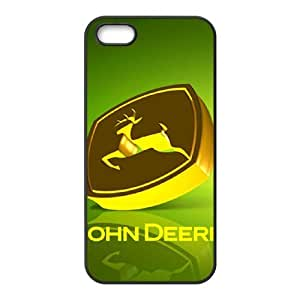 iPhone 5,5S Phone Case Cover John Deere JD7152