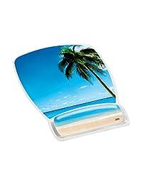 -, azul Beach