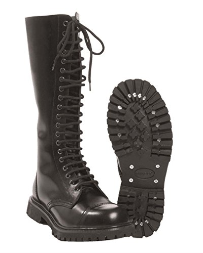 Mil-Tec – Invader Boots 20 fori