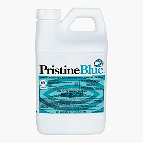 Earth Science Pristine Blue (64 oz) For Sale