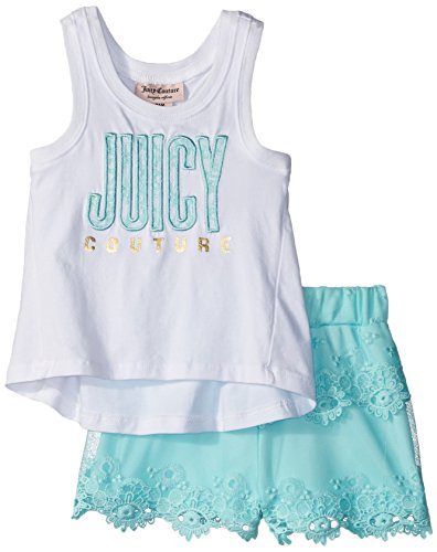 juicy-couture-baby-girls-2-pieces-shorts-set-high-low-top-white-12m
