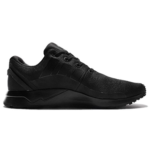 adidas Originals ZX Flux ADV Tech Trainers Mens Black Sneakers Shoes Footwear with paypal free shipping clearance eastbay hfEX6YZ