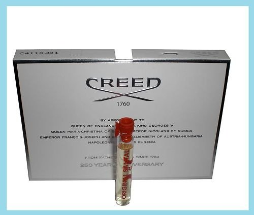 Creed Original Santal Sampler 1.5 Ml Unisex