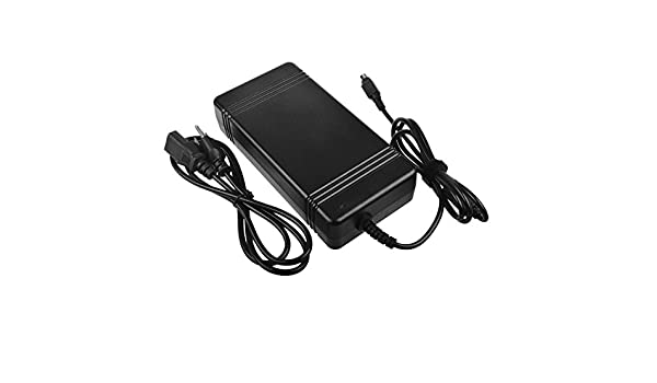 PK Power 4-Pin 220W AC Adapter Charger Compatible with Puget Systems Traverse Pro M740i M750i M760i M760u 17