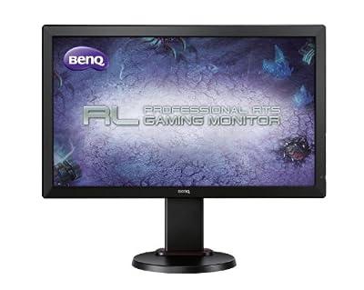 BenQ RL2450HT Professional Gaming Monitor