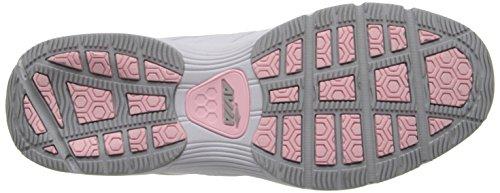Pink Shoe Walking Doll Grey Avi Womens AVIA Baby Vapor Strike White wOI8ZWnqU
