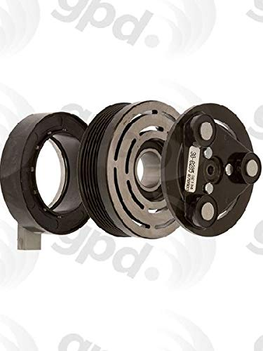 Parts Panther OE Replacement for 1997-2000 Ford E-150 Econoline A/C Compressor Clutch (Base/XL) ()