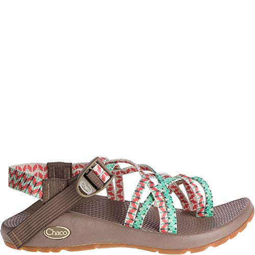 Chaco Womens ZX2 Classic Sandals Dolman Pine 8