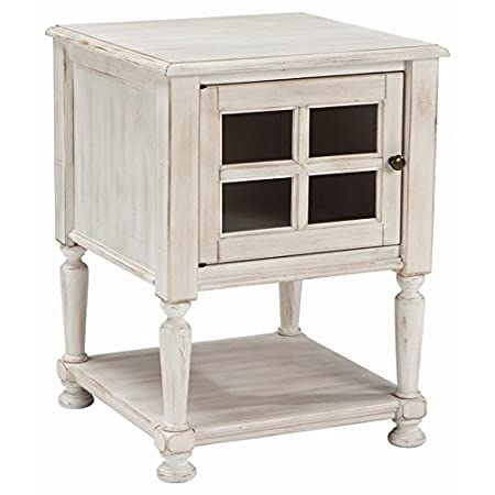41NZDANcrCL._SS450_ 100+ Coastal End Tables and Beach End Tables
