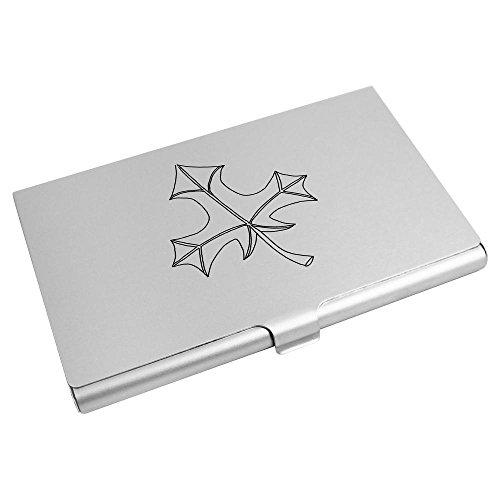 CH00010342 Business 'Leaf' Card Holder Wallet Credit Azeeda Card Azeeda Business 'Leaf' Card waIqPdP