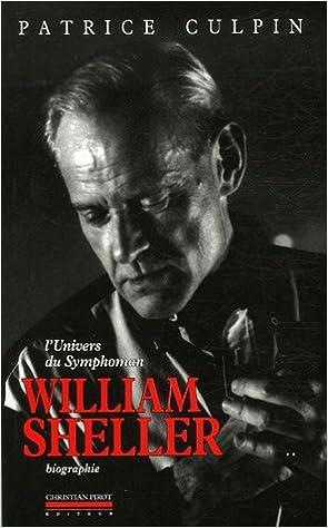 Livres William Sheller : L'Univers du Symphoman pdf, epub ebook