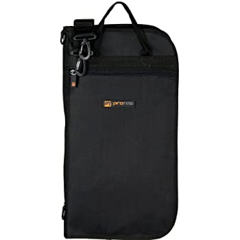 Protec Deluxe Series Drum Stick / Mallet Bag for Up to 20 Pairs of Sticks, Model # C340