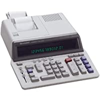 Sharp(R) QS-2760A Professional Use Printing Calculator