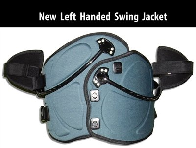 Swing Jacket Golf Training Aid Left Handed