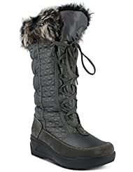 Spring Step Womens Fotios Snow Boot