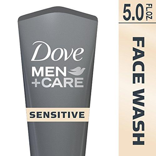 Dove Care Face Wash Sensitive