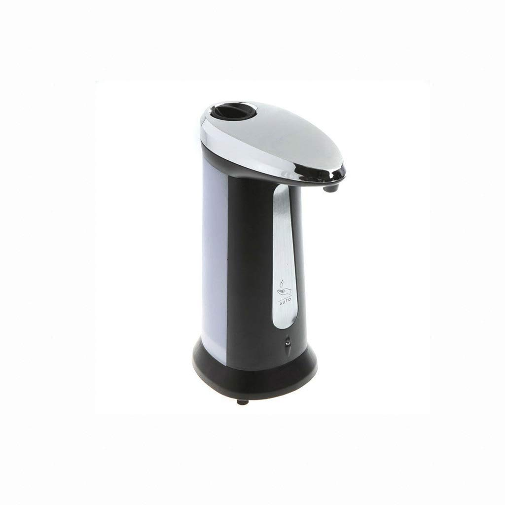 Soap Dish Soap Dispenser Automatic Foam Soap Dispenser Hand Soap Liquid Soap Sink Household Products Induction Soap Dispenser Stainless Steel New by Makano