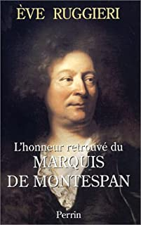 L'honneur retrouvé du marquis de Montespan, Ruggieri, Eve