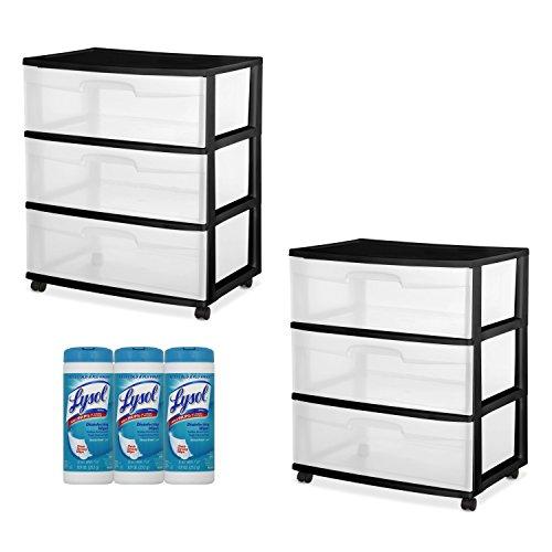 sterilite deep drawer modular - 8