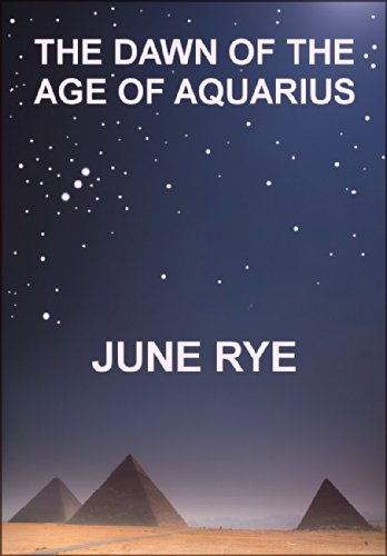 THE DAWN OF THE AGE OF AQUARIUS (Dawn Of The Electronic Age)