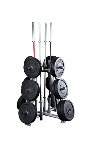 Body-Solid Pro Club Weight Tree by Body-Solid