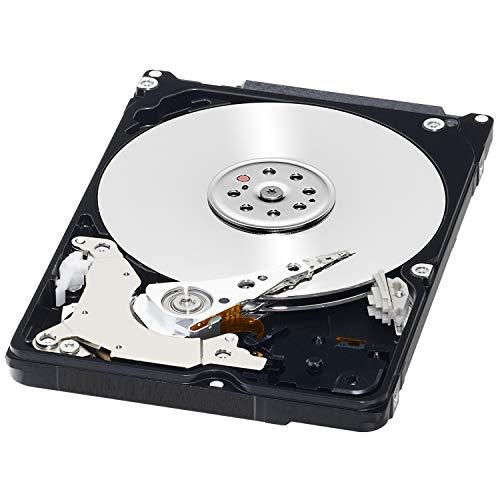 Build My PC, PC Builder, Western Digital WD5000LPLX
