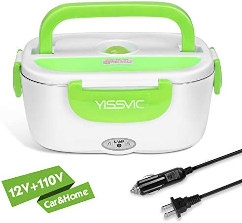 YISSVIC Electric Removable Stainless Container product image