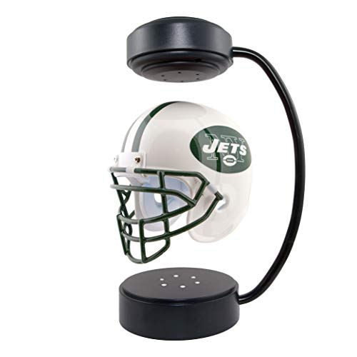 (NFL New York Jets Hover Helmet)