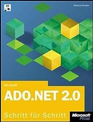 Microsoft ADO.NET 2.0 - Schritt für Schritt