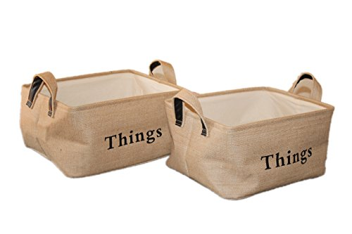 Decorative Storage Baskets Organizers Containers product image