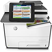 HP Inc. PAGEWIDEENT COLOR MFP 586F